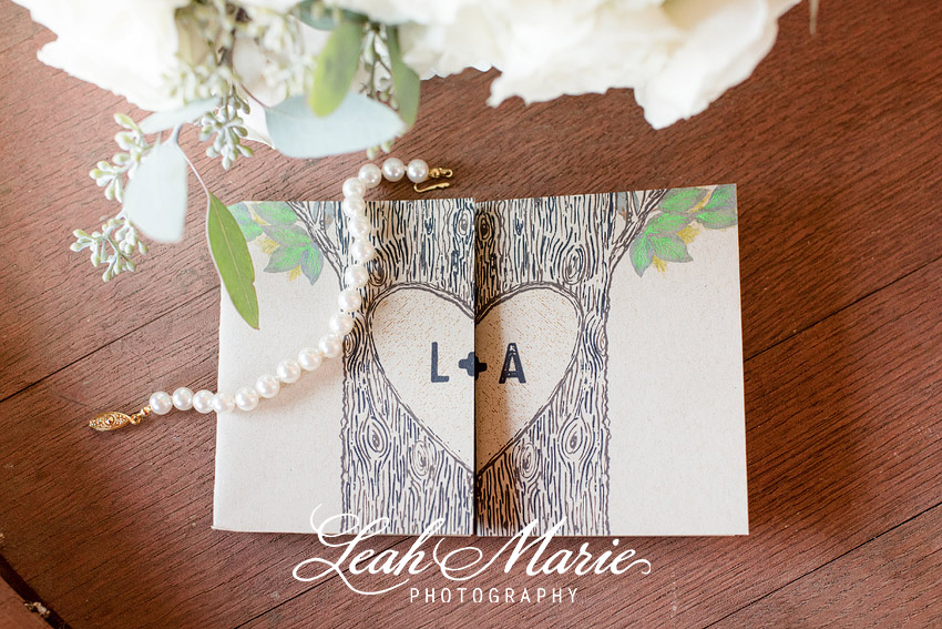 Leah Marie Photography l Falkner Temecula Winery Wedding
